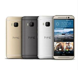 "Original HTC One M9S 13MP 4G LTE GPS WIFI 5"" Octa Core Android 16GB ROM 2GB RAM"