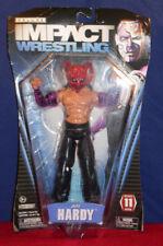 Jeff Hardy MOC WWE RAW Figure Brother Nero RARE Jakks Elite TNA WrestleMania