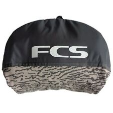 FCS 9ft Surfboard Sock Longboard NEW bag stretch cover wide