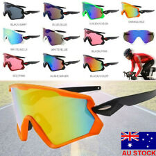 7741330583de Men's Sport Cycling Bicycle Sunglasses Outdoor Polarized Driving Eyewear  Glasses