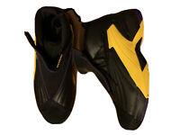 Nike Air Jordan Jumpman Swift Lakers Black Court Purple AT2555 007 Men's 11.5