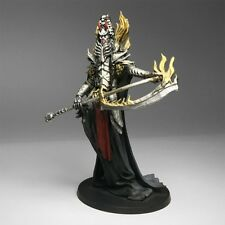Oni of Spite - Miniature Painted - Rising Sun - Dungeons and Dragons Demon Boss