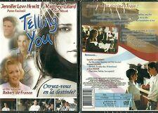 DVD - TELLING YOU avec JENNIFER LOVE HEWITT ( NEUF EMBALLE )