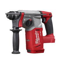 "Milwaukee 2712-20 M18 FUEL 1"" SDS Plus Rotary Hammer (Bare Tool) New"