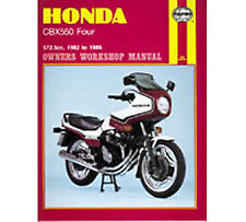 buy cbx 1982 motorcycle repair manuals literature ebay rh ebay co uk Girl Honda CBX 1000 Honda CBX 650