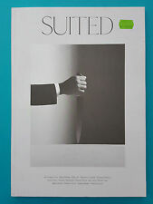 SUITED WINTER 2016/2017  Issue 4   1A abs.TOP