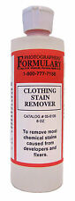 Formulary Stain Remover 8 oz. 05-0105