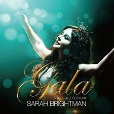 Sarah Brightman - Gala: Collection [New CD] Shm CD, Japan - Import
