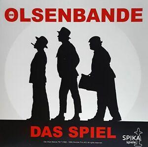 Die Olsenbande - Das Spiel - SPIKA Replika Neuware 190278 versandkostenfrei