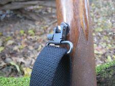 Locking sling swivel set, Grovtec 1.25 inch, USA made, 1 1/4 inch