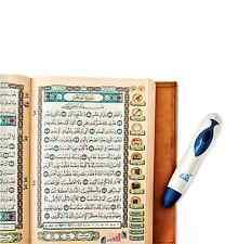Ramadan Gift - Digital Quran Pen, 9 readers Tafseer & Tajweed rules (big size)