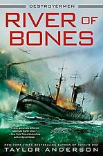 River of Bones [Destroyermen]