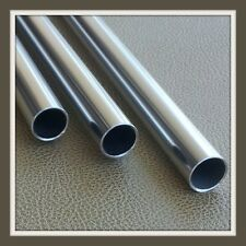 "Wind Chime Pipes- 7/8"" Bright Dipped Aluminum Tubing- 5 Foot Length"