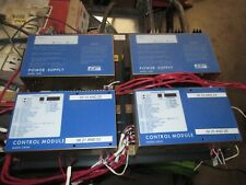 Est Ps8B and Cm2N Power Supply module and Control Module Fire Suppression Supply