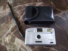 Praktica G2000 Big View Camera and Case Praktica Sport Pentacon Germany