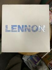 John Lennon - Signature Box (CD, Oct-2010, EMI, 11-Discs)