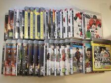 Playstation 3 PS3 Spiele Auswahl Sportspiele Rennspiele Fifa Need for Speed NHL