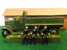 Dinky Toys. Reproduction Early Style Driver. (RAC)