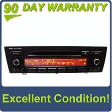 10 11 12 13 BMW 323i 328i 335i M1 M3 Z4 128i Radio Sirius Sat CD Disc Player OEM