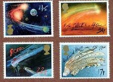 Halley's Comet RFDC, 1986
