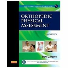 FAST SHIP - MAGEE 6e Orthopedic Physical Assessment                          Z72