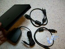 HP Externes USB 2.0 MultiBay II Cradle mit Original Netzteil + USB Kabel PA509A