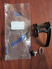 CAMPAGNOLO CAMPY 001 05 1.23 BOTTOM BRACKET SHIFT CABLE GUIDE KIT1283040