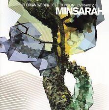 FREE US SHIP. on ANY 2 CDs! ~Used,VeryGood CD : Minsarah