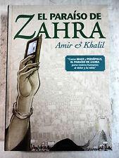 El Paraiso de Zahra,Amir & Khalil,Norma 2013
