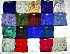 Silk Big & Tall Multipack Underwear for Men