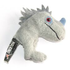 Rare Walking with Dinosaurs Ornitholestes Finger Puppet Soft Toy Collectible