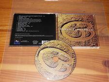 GREEN TURNS BLUE - TWO / ALBUM-CD 2004