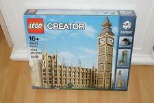 Lego Creator Expert 10253 Big Ben Neu in ungeöffneter OVP