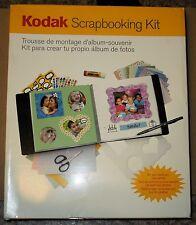 Kodak Scrapbooking Kit - Kids