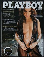 Playboy D 06/2008 Juni 2008 Mary Amiri Peggy Weiß Mercedes McNab Juliane RascY57