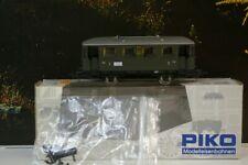 Piko H0 53060 Windbergaussichtswagen der DRG CSa 12  3. Klasse  D51