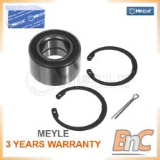 FRONT WHEEL BEARING KIT OPEL VAUXHALL MEYLE OEM 9195608 6141600008 HEAVY DUTY