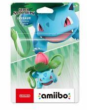 Nintendo amiibo Ivysaur Super Smash Bros. Series Wii 3DS Free Shipping Japan!!!!
