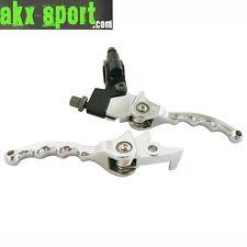 Levier d'embrayage plus frein Dirt bike 110cc 125cc 140cc 150cc Reversible 22mm