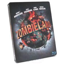 Zombieland [Steelbook] [Blu-ray] NEU / sealed