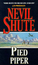 Pied Piper by Nevil Shute (Paperback, 1990)