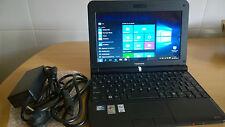 NETBOOK TOSHIBA NB200 con Windows 10,PORTATIL, LAPTOP.
