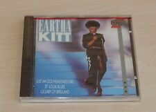 EARTHA KITT CD 1989 14trk Ariola Express New Sealed