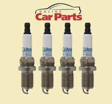 SPARK PLUGS ACDelco suitable for NISSAN TIIDA C11 2006-2013 PLATINUM 160000KM SE