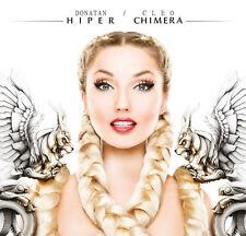 CLEO Donatan Hiper Chimera CD POLISH POLSKI
