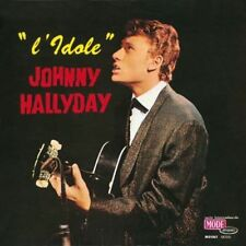 CD de musique rock 'n' roll, Johnny Hallyday sans compilation