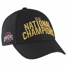 Ohio State Buckeyes Nike 2014 College Football Playoff National Champions Hat