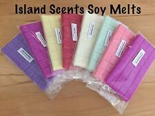 BLOCK soy wax candle melt. MADE ON THE GOLD COAST!! Break Apart. FREE POST!!!!