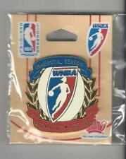 1997 WNBA INAUGURAL SEASON OPENING TIP PIN *RARE* BRAND NEW ORIGINAL PACKAGING