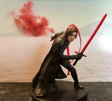 New Star Wars The Last Jedi Kylo Ren Unmasked First Order Christmas Ornament
